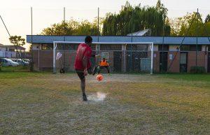 Arcolaio FC Arca di Noè