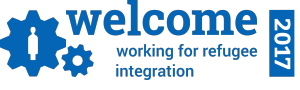 Welcome! Working for Refugee Integration Arca di Noè