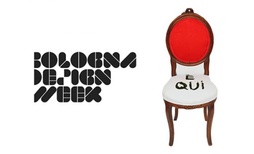 E' Qui Bologna Design Weeek 2018 Arca di Noè