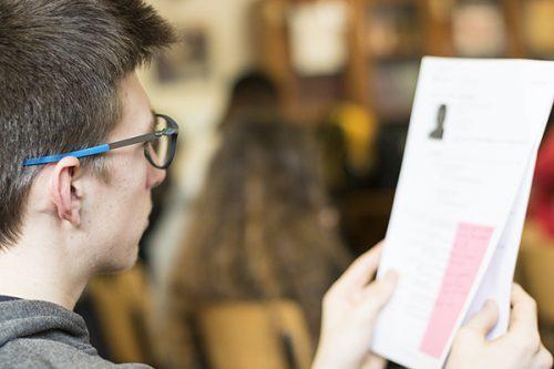School for Job 2019 Arca di Noè