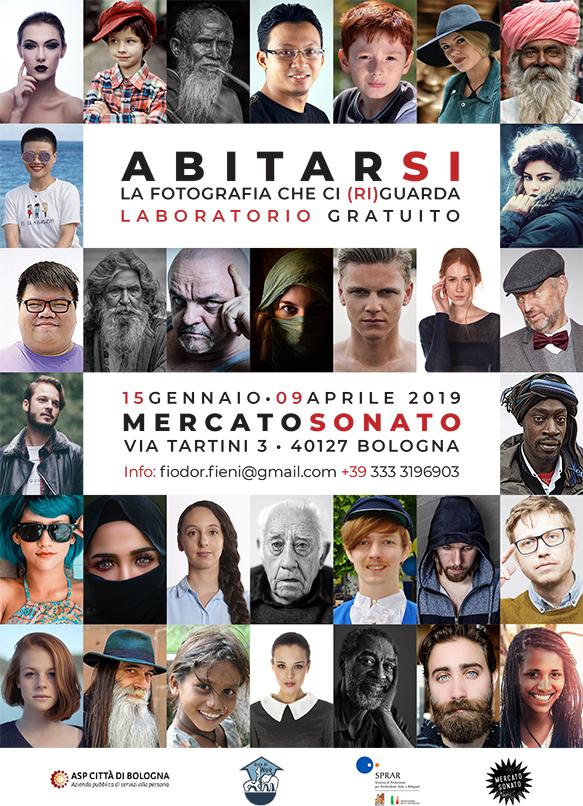 Flyer Abitarsi 2018