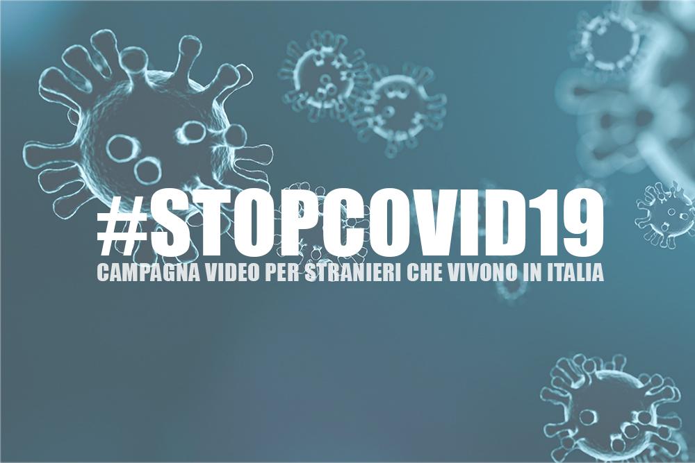 Campagna stopcovid19