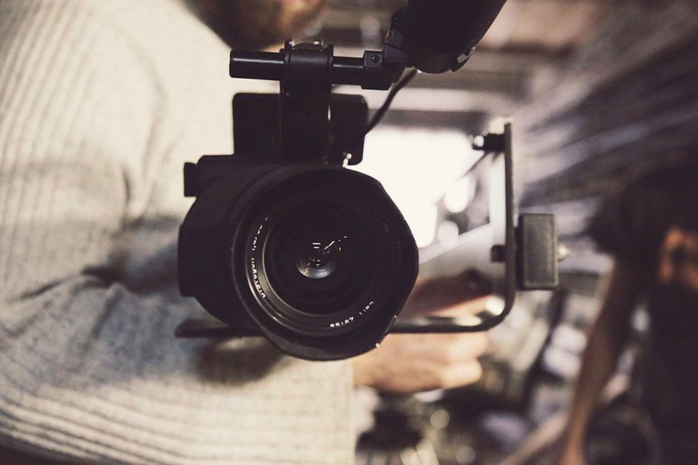 Fuoricampo Bando per filmmaker
