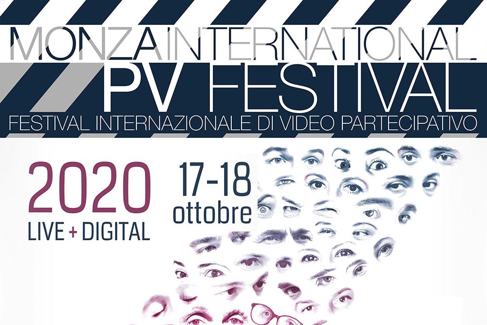 Festival internazionale di video partecipativo